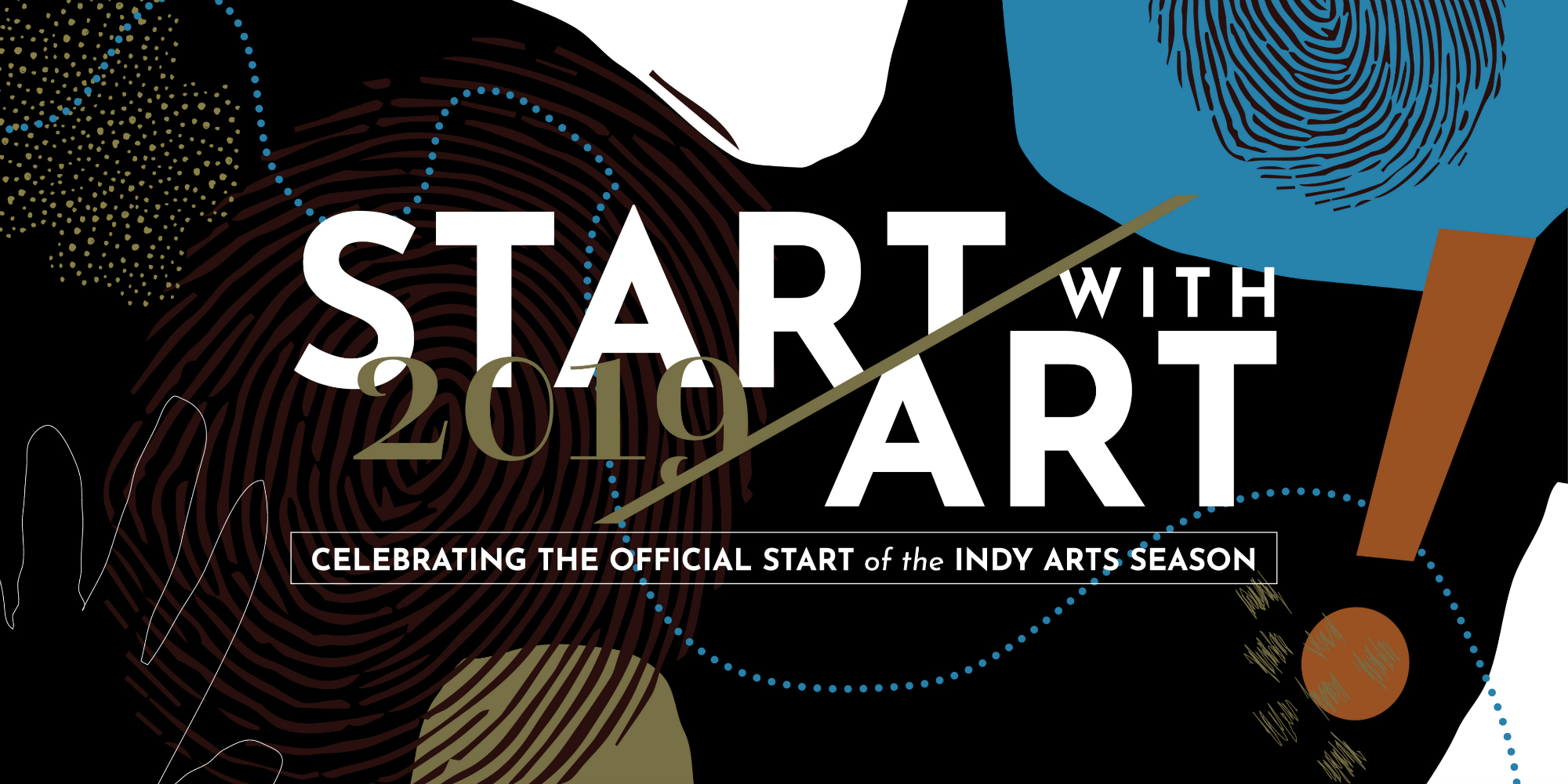 Start with Art | Arts Council of Indianapolis