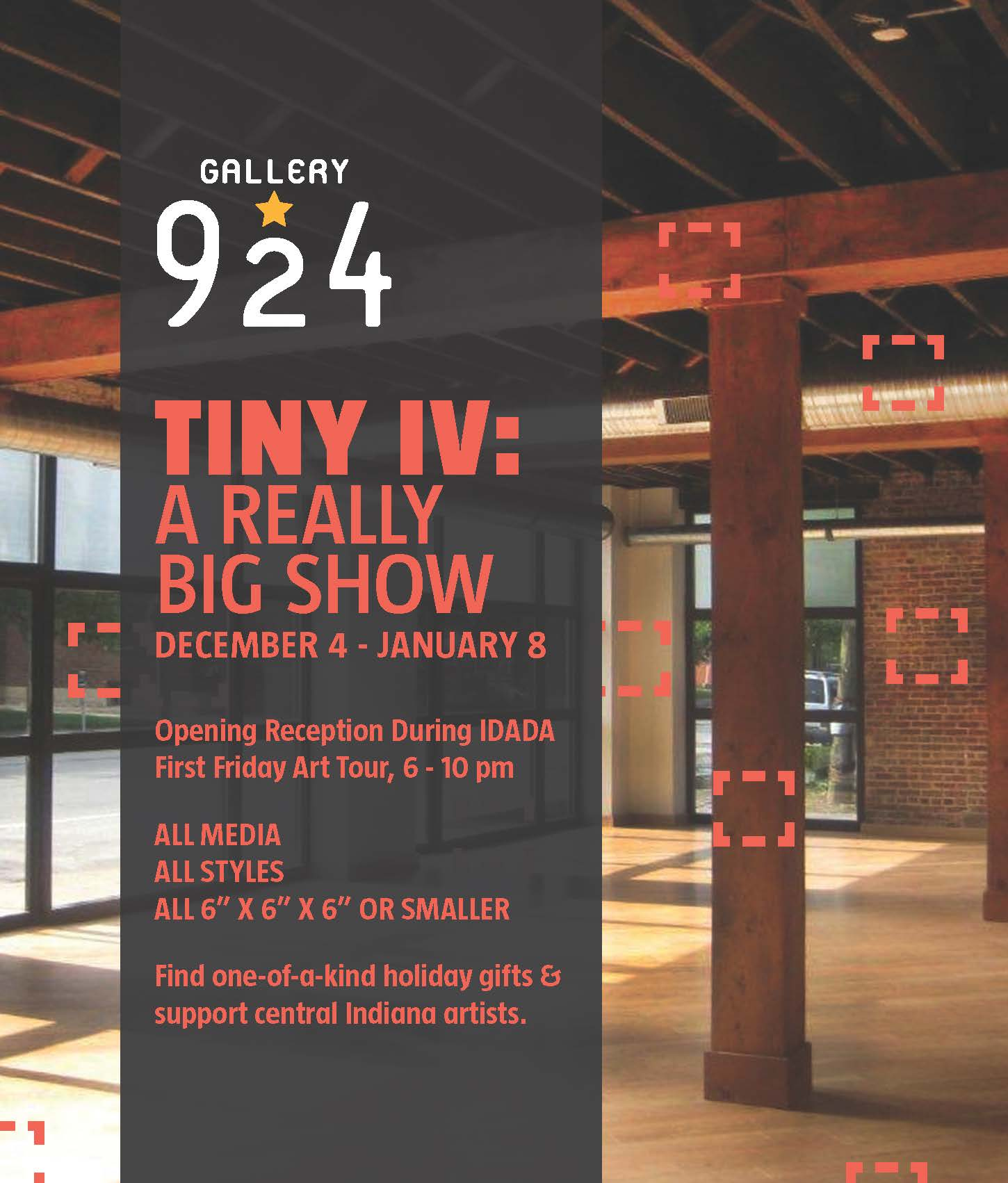 Gallery924 TinyIV eNews