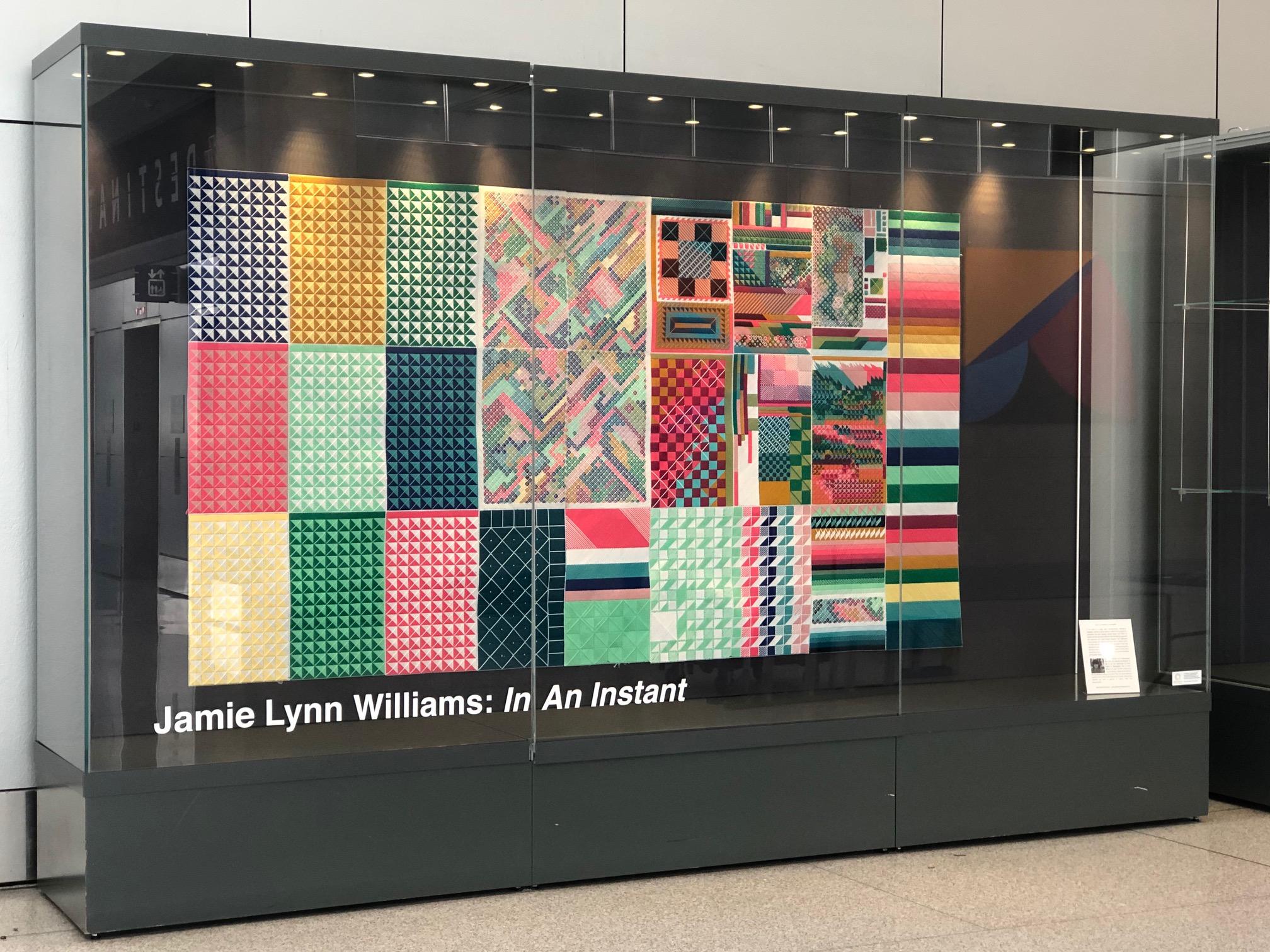 Art At Indianapolis International Airport Arts Council Of Indianapolis