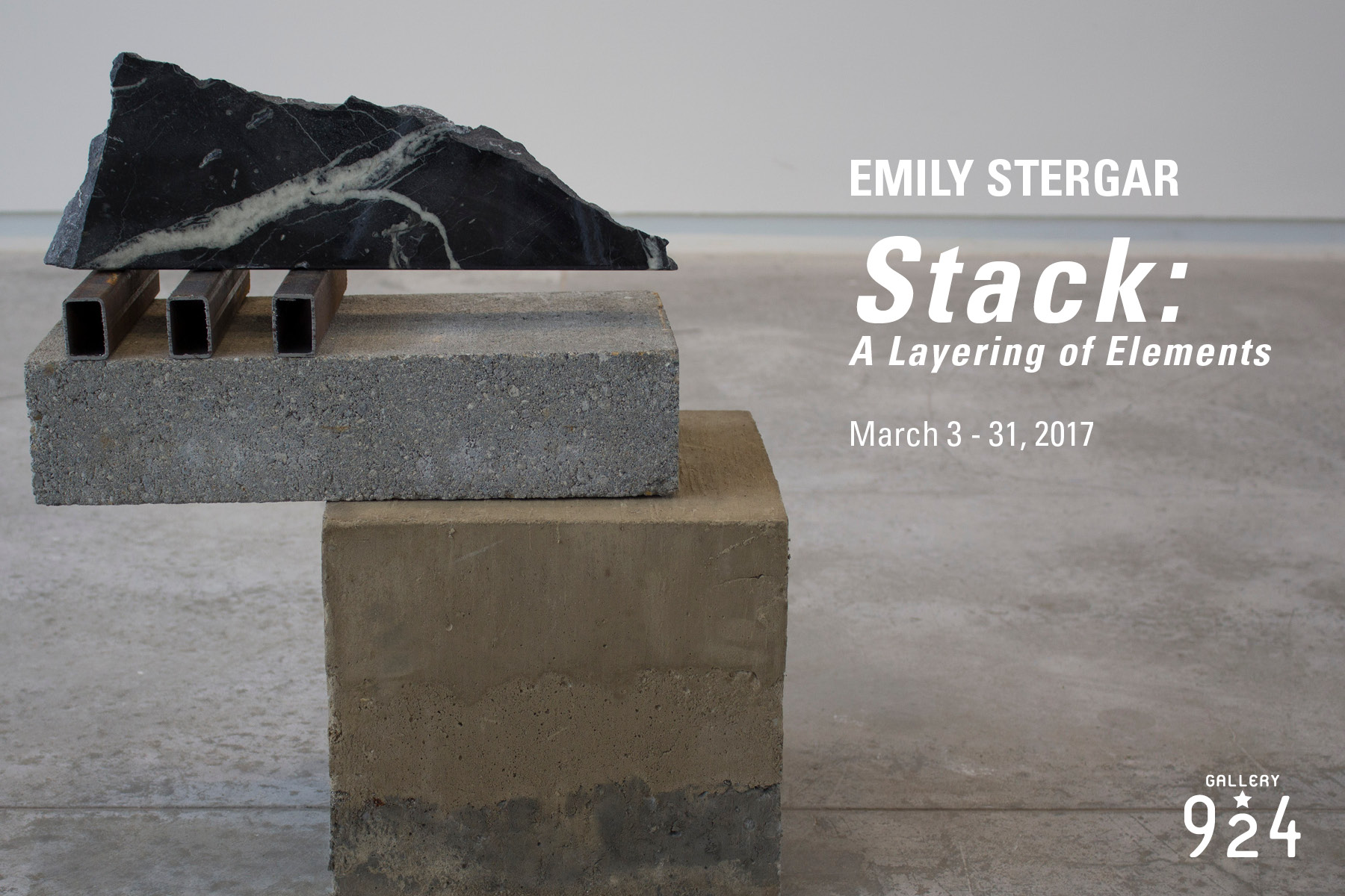 March 2017 Stergar Postcard