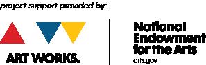 nea support logo