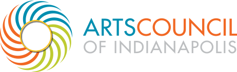 Arts Council of Indianapolis logo
