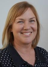 Judy Byron